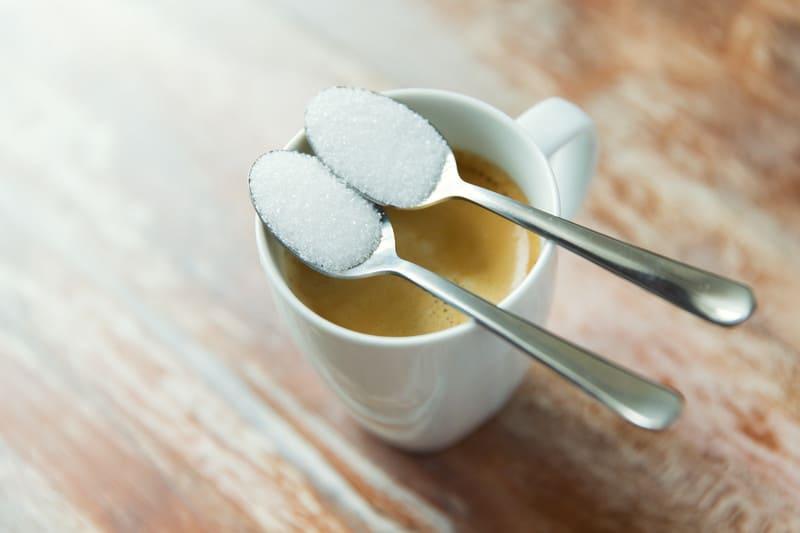 Swerve vs Stevia