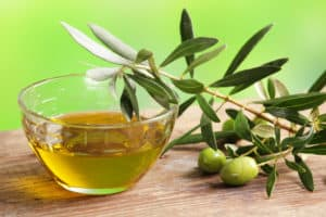 Reasons to Drink Olive Oil