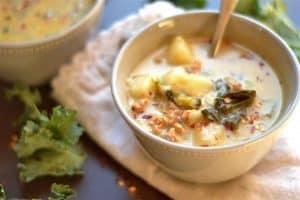 Paleo Instant Pot Soup Recipes