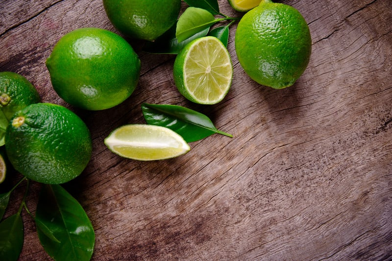 16 Great Ideas for What to Do With Limes