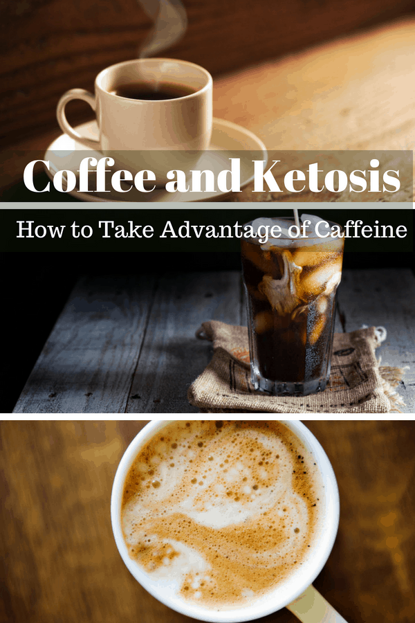 Coffee and Ketosis