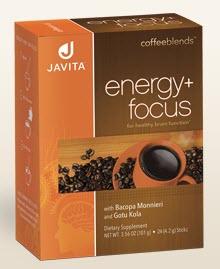 Energy + Focus