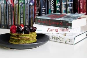 Best nutrition books for a rainy day
