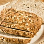 Whole Wheat Bread Vs. White Bread – What is the Healthier Option?