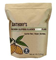 anthony's almond flour