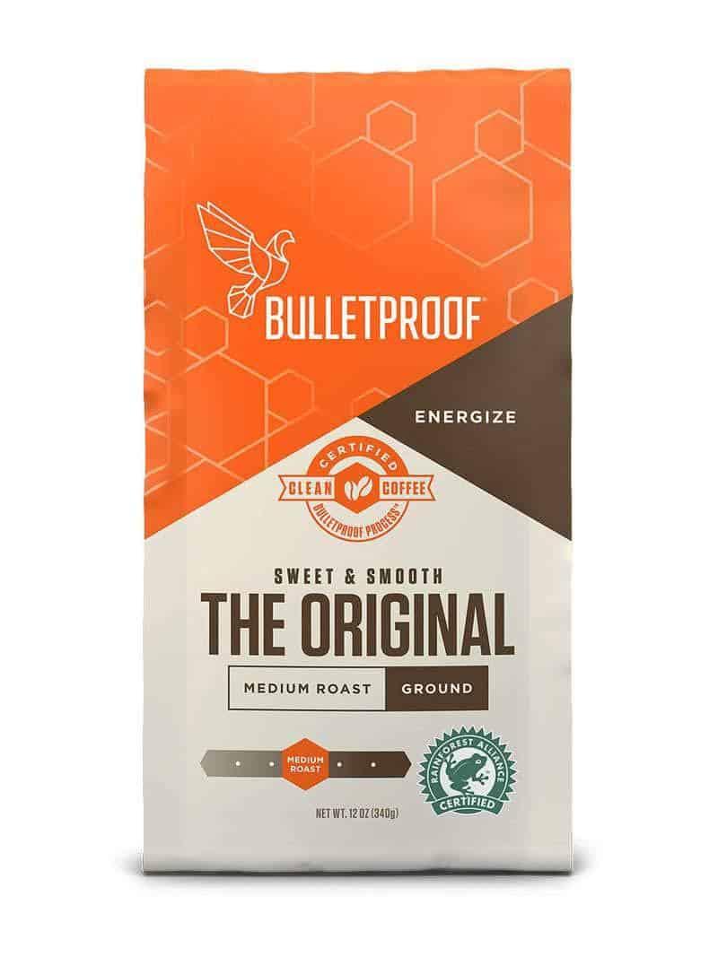 bulletproof coffee original