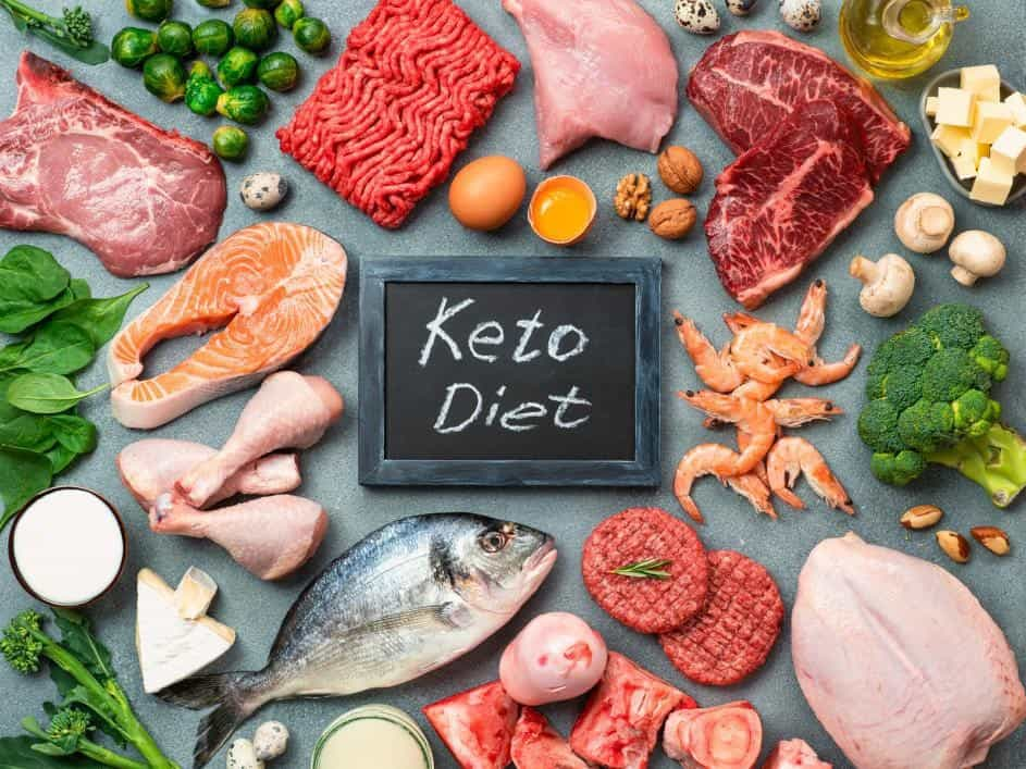 foods that you can eat on the keto