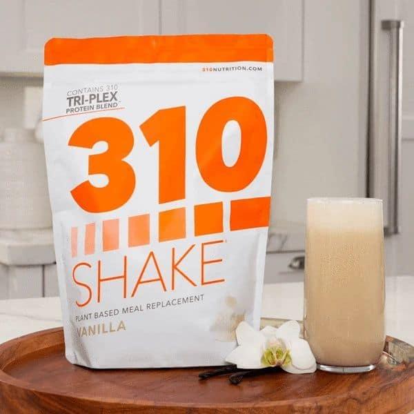 310 Shake Vanilla