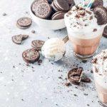 Here's How to Easily Make Oreo Milkshakes Without Ice Cream