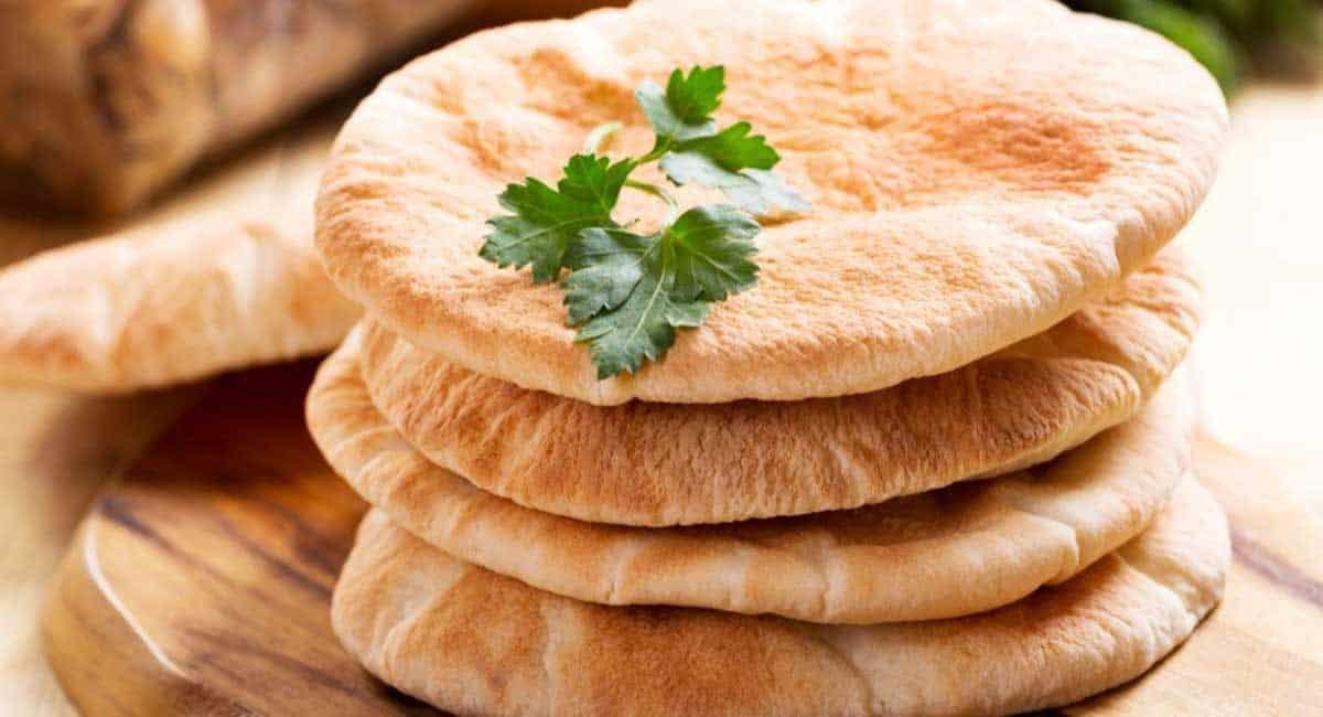 Is Pita Bread Vegan