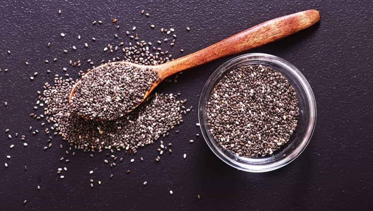 Best Chia Seed