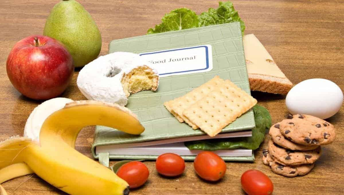 Best Food Journal